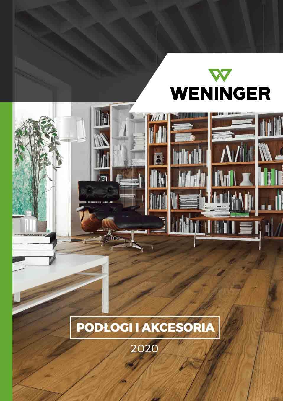 katalog panele podłogowe weninger ac6 wałcz