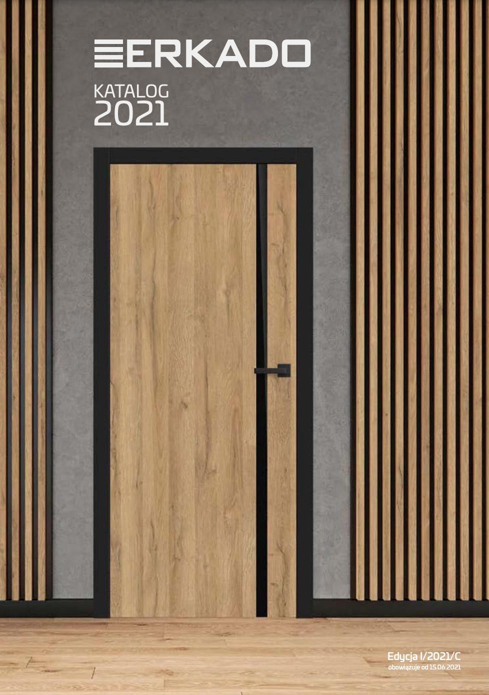 katalog erkado 2021