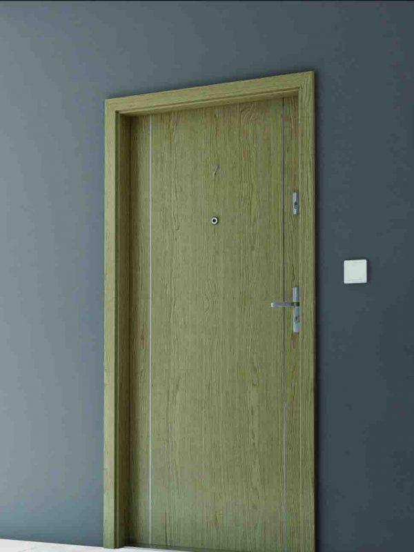 drzwi klatkowe profi