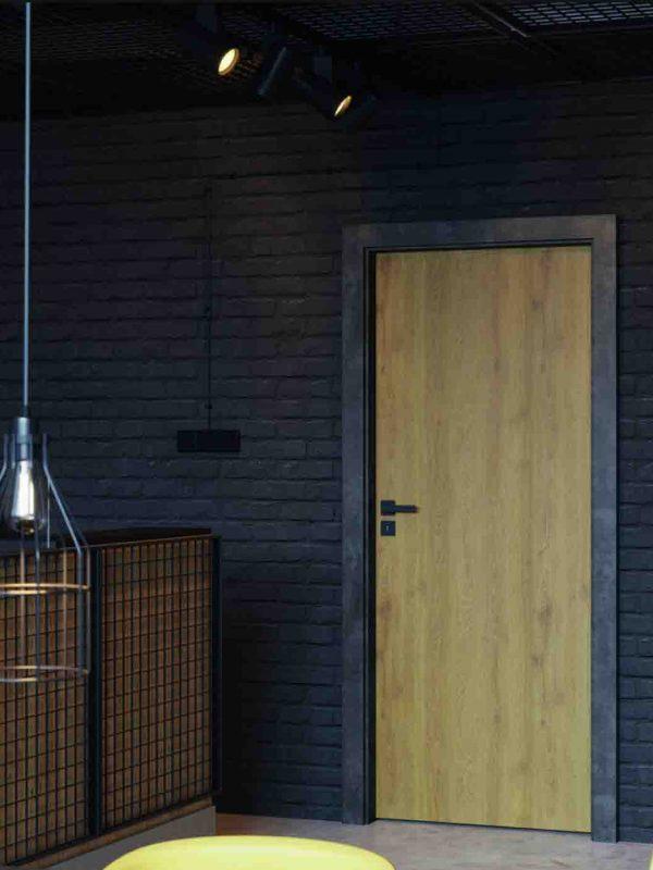 drzwi kuchnia wałcz porta loft