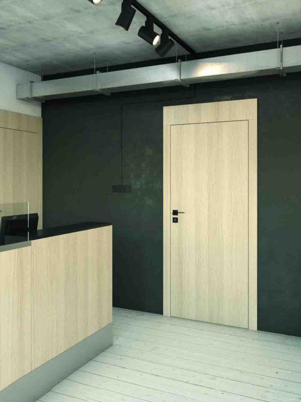 drzwi kuchnia wałcz porta