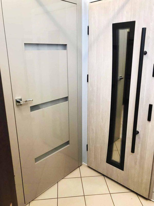 drzwi zewnętrzne wewnętrzne wałcz piła
