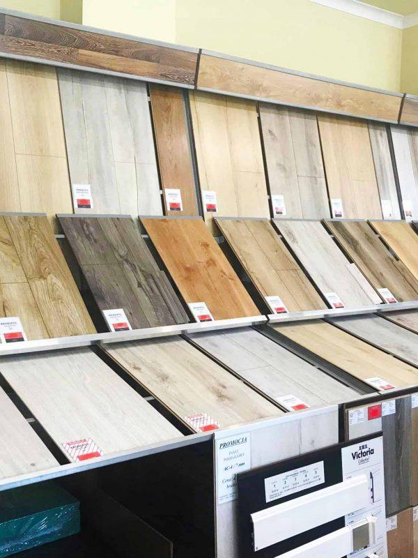 wałcz panele podłogowe