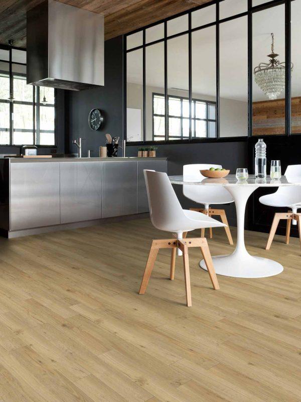 panele winylowe salon kuchnia