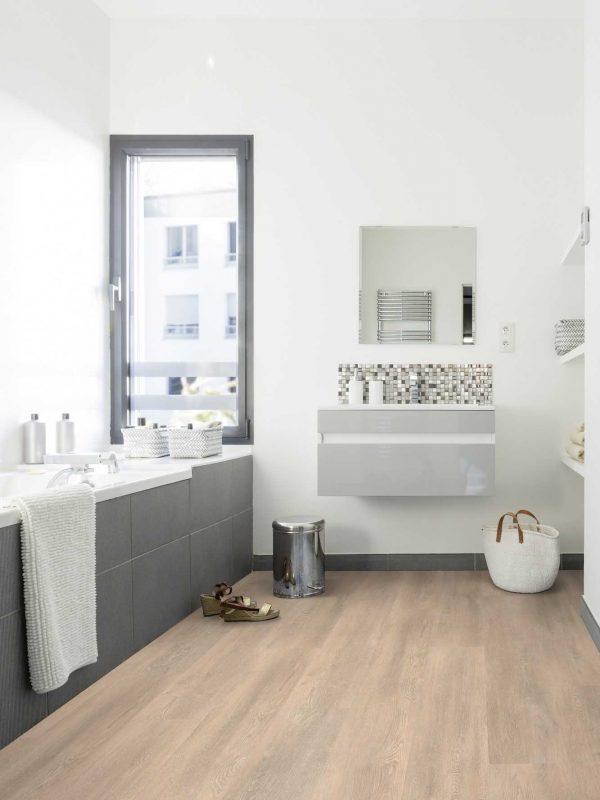 panele winylowe łazienka
